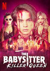 Search netflix The Babysitter: Killer Queen
