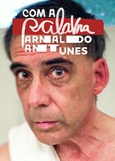 Search netflix Com a Palavra: Arnaldo Antunes