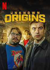 Search netflix Unknown Origins