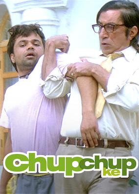 Chup Chup Ke