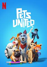 Search netflix Pets United